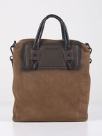 DIESEL BLACK GOLD QUIN - TO Bolso U f