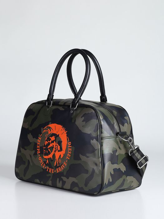 DIESEL FONZIE Travel Bag U d