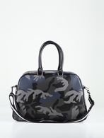 DIESEL FONZIE Travel Bag U a