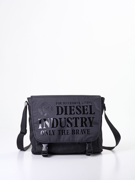 DIESEL CITY MESSENGER Crossbody Bag U f