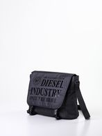 DIESEL CITY MESSENGER Crossbody Bag U e