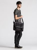 DIESEL CITY MESSENGER Crossbody Bag U r