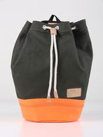 DIESEL SHORE Backpack U f