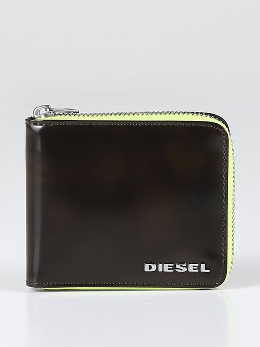 DIESEL ZIPPY HIRESH S Wallets U f