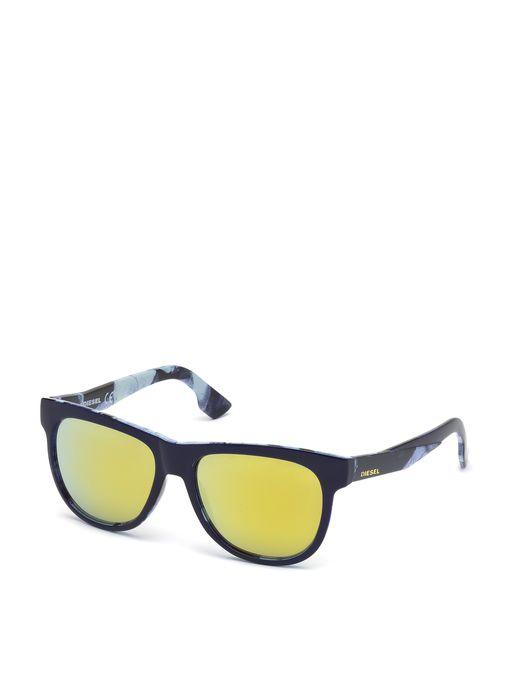 DIESEL DM0076 Brille E a