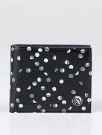 DIESEL HIRESH SMALL Wallets U f