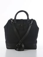 DIESEL BLACK GOLD ORREL - TO Handbag U a