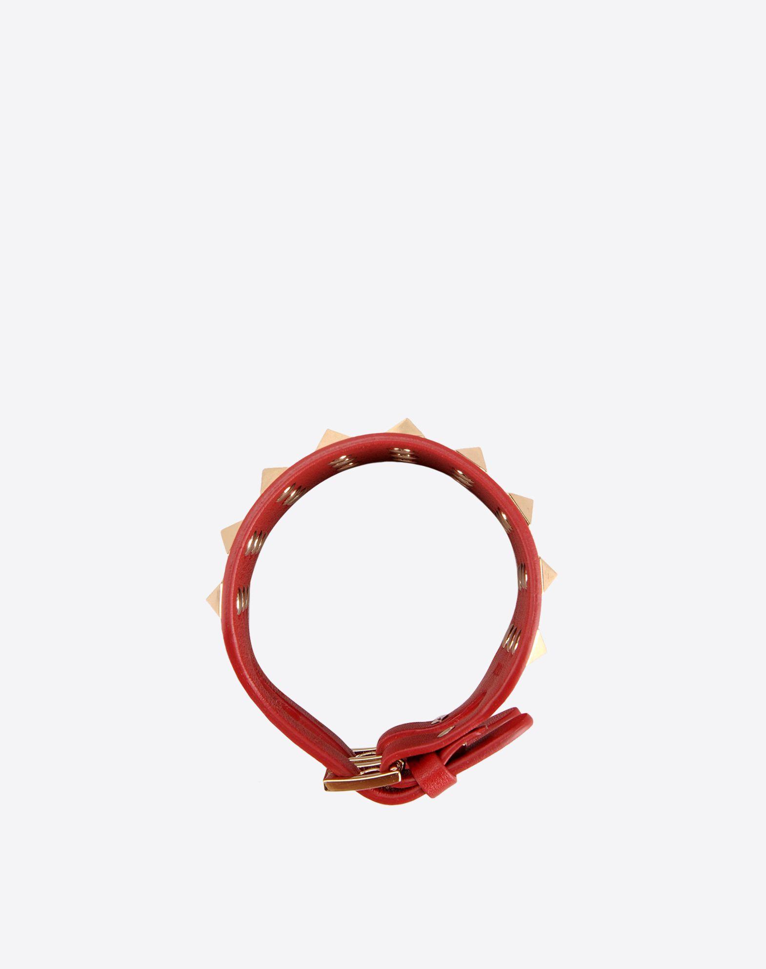 VALENTINO GARAVANI GWJ00254AVIT01 0RO Bracelet D r
