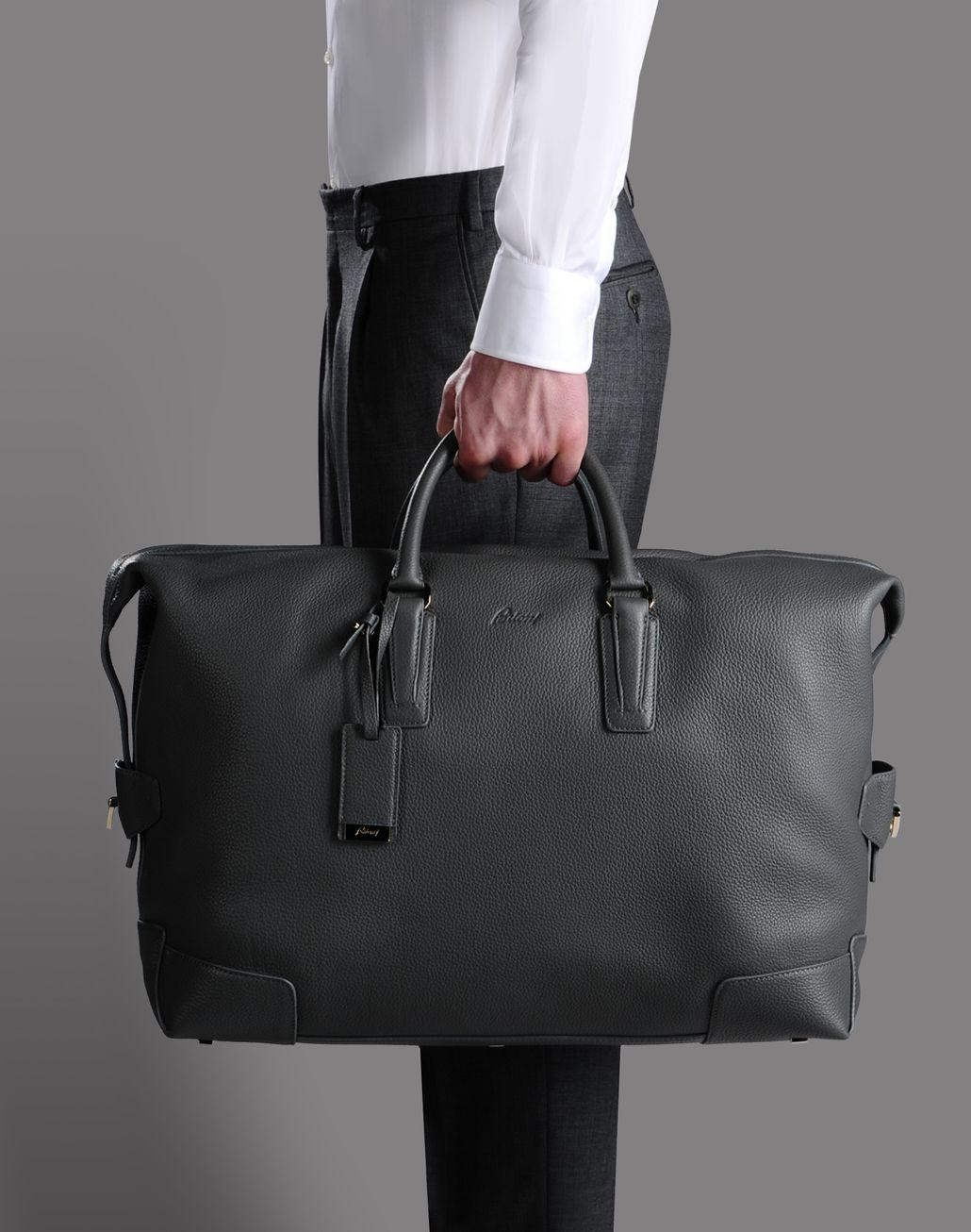 BRIONI BOSTON BAG Bag U a