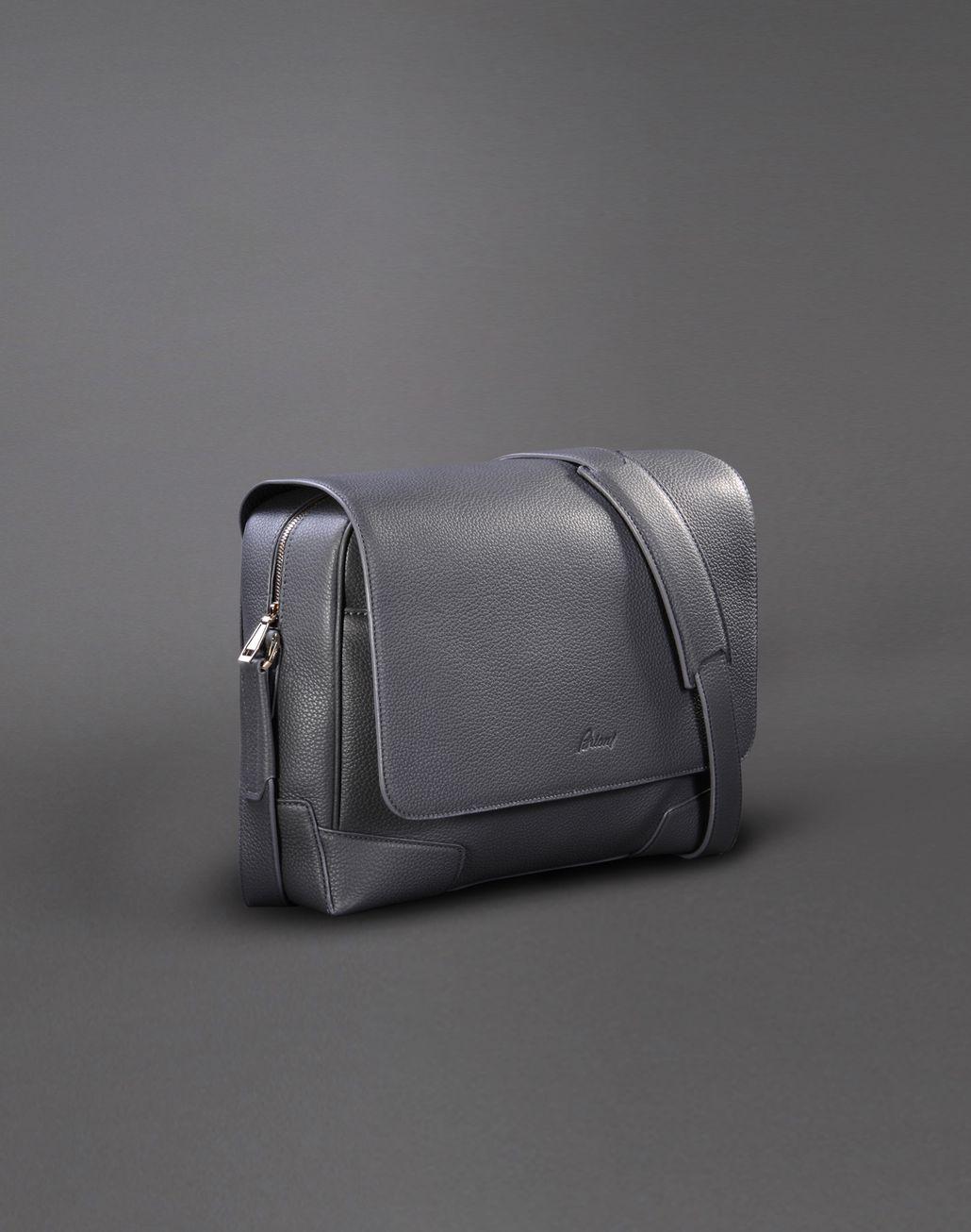 BRIONI MESSENGER BAG Leather Goods U d