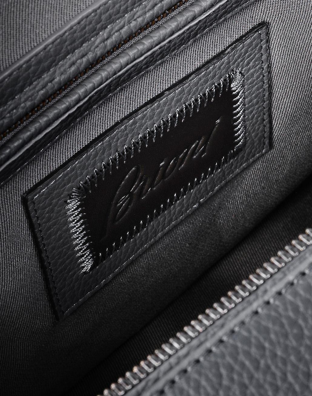 BRIONI MESSENGER BAG Leather Goods U e