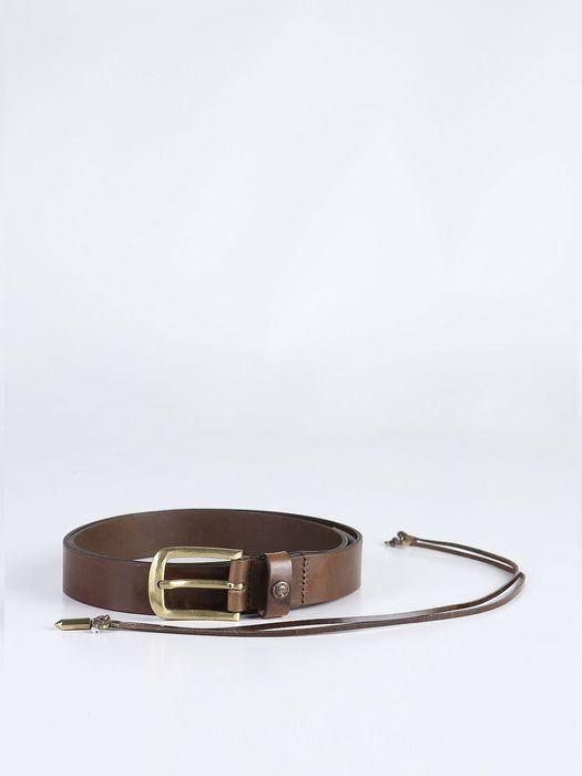 DIESEL BRINTI-PACK Cintura U f
