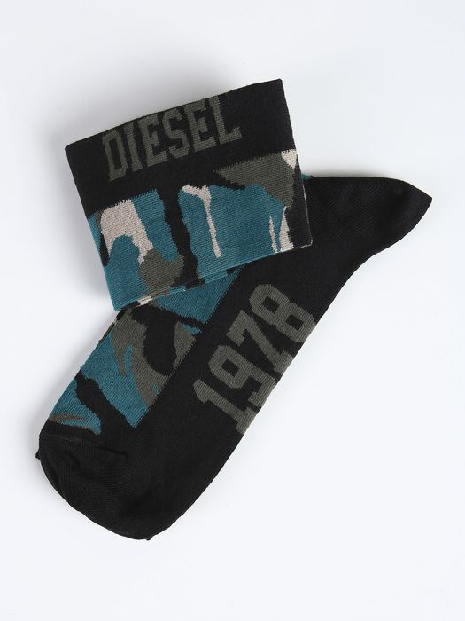 DIESEL SKM-RAY Chaussettes U e