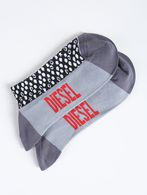 DIESEL SKF-KYLIE Chaussettes D e
