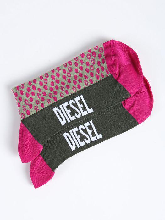 DIESEL SKF-KYLIE Socks & Hosiery D e