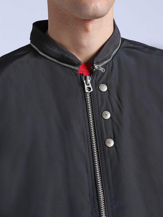 DIESEL J-GINETTE Jackets U a