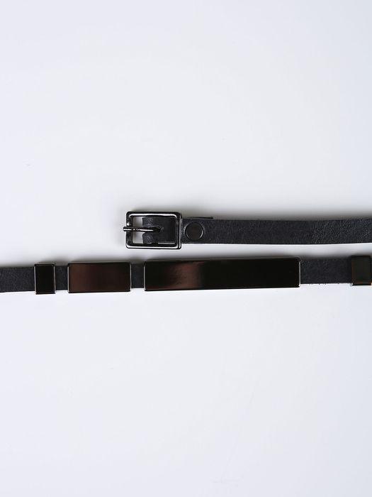 DIESEL BRAFY Belts D e