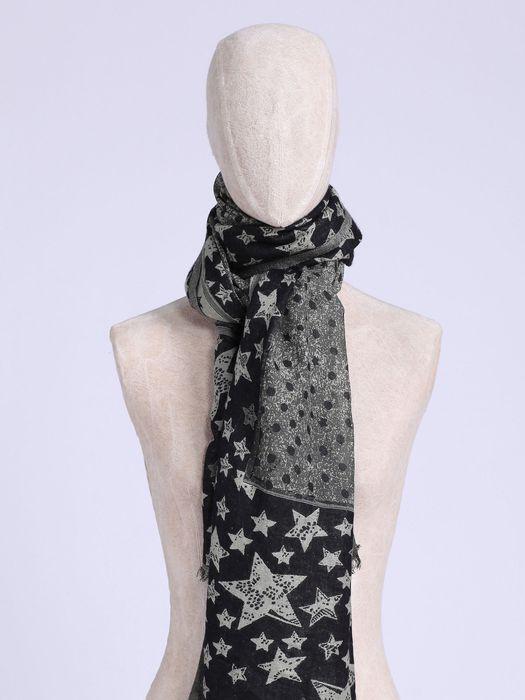 DIESEL SAKIDI Schals und Krawatten D f