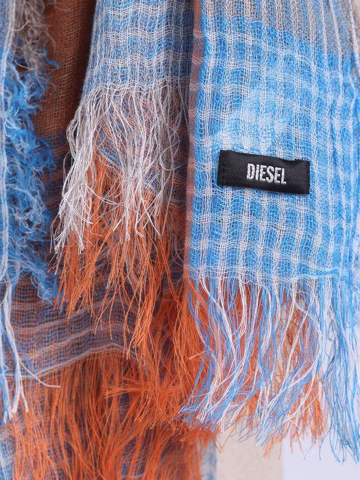 DIESEL STELLARF Sciarpe & Cravatte D e