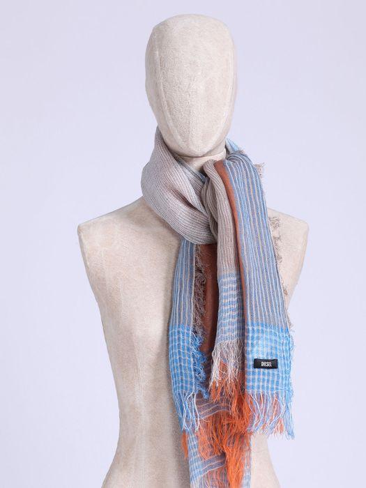 DIESEL STELLARF Sciarpe & Cravatte D f