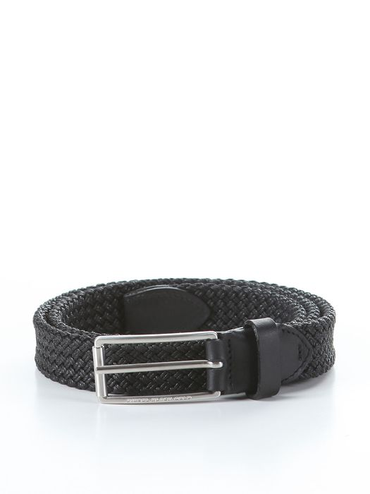 DIESEL BLACK GOLD BAZZY-MAM Belts U f