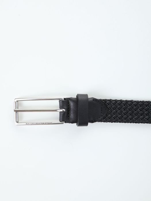 DIESEL BLACK GOLD BAZZY-MAM Belts U e