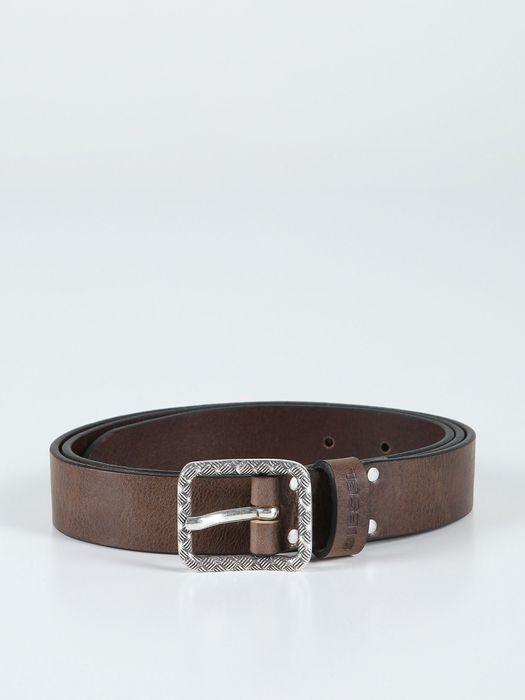 DIESEL BRASITO Belts U f