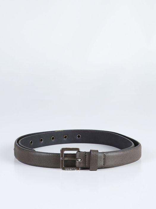 DIESEL BICUBE Belts U f