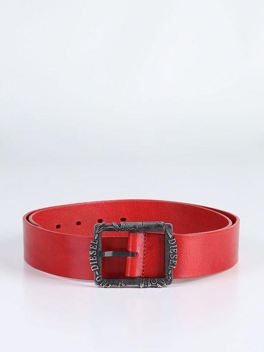 DIESEL BIFRAME Belts U f