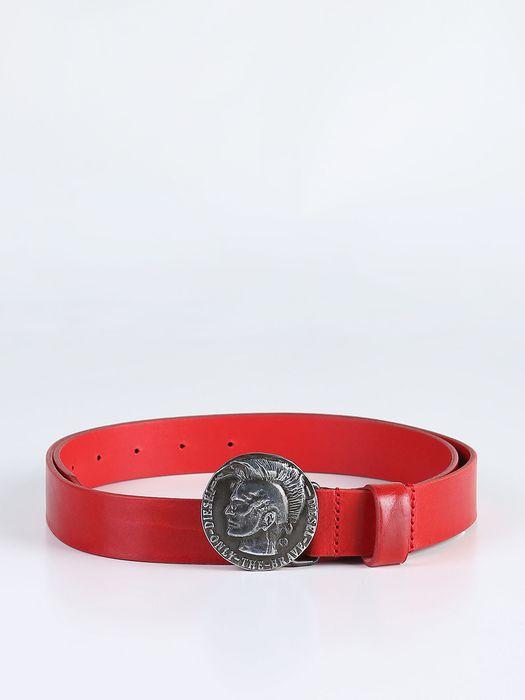 DIESEL BIBOTTON Belts U f