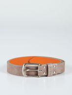 DIESEL BIROCCO Belts U f