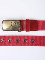 DIESEL BISPOTI Belts U e