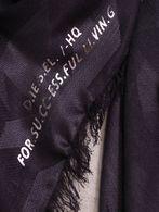 DIESEL SUNNYENET Sciarpe & Cravatte U e