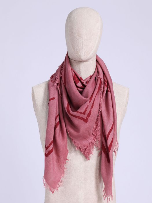 DIESEL SORINET Sciarpe & Cravatte U f