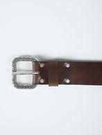 DIESEL BRASIVO Belts U e
