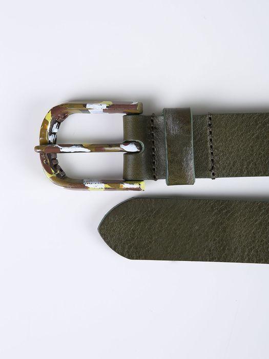 DIESEL BAINTI Belts U e