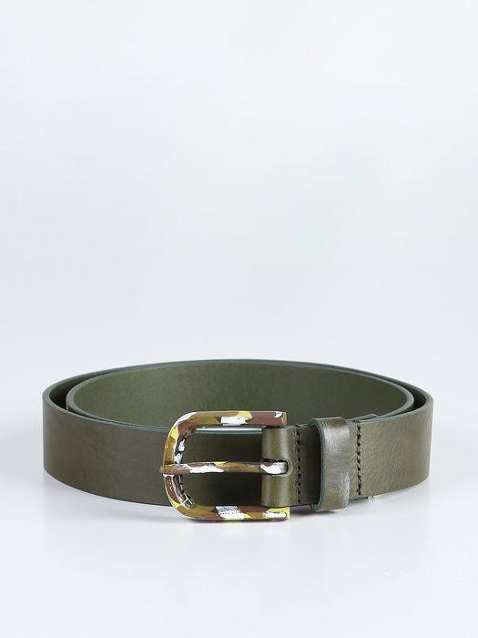 DIESEL BAINTI Belts U f