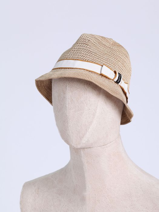 DIESEL CLAUDYN Bérets, chapeaux et gants U f