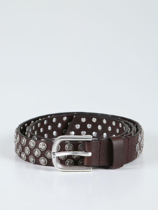 DIESEL BIRIVO Belts U f