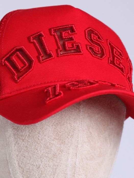 DIESEL COLOMB Caps, Hats & Gloves U e