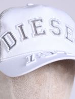 DIESEL COLOMB Caps, Hats & Gloves U a