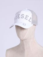 DIESEL COLOMB Caps, Hats & Gloves U f