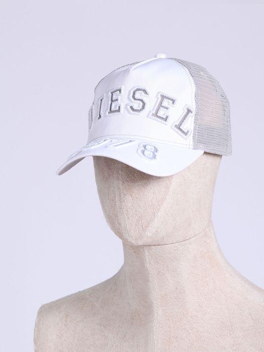 DIESEL COLOMB Bérets, chapeaux et gants U f