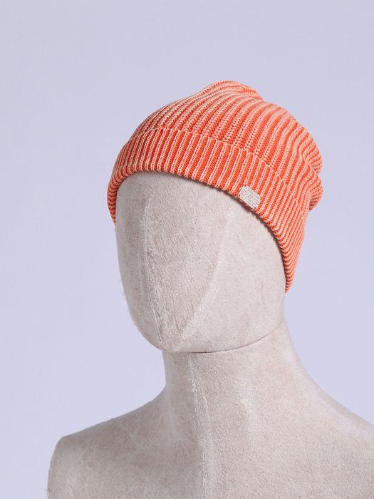 DIESEL K-CUVE Gorros, sombreros y guantes U f