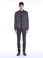 DIESEL BLACK GOLD JINSKA-CUT Jackets U r