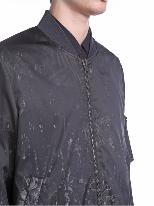 DIESEL BLACK GOLD JINSKA-CUT Jackets U a