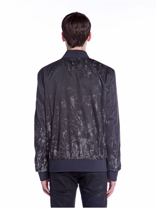 DIESEL BLACK GOLD JINSKA-CUT Jackets U e