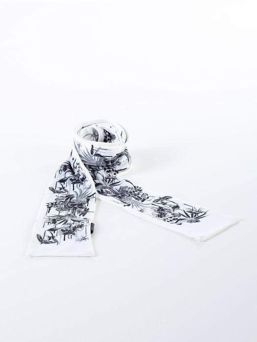 DIESEL BLACK GOLD ABBRACCIO-SCA Bufandas y corbatas U f