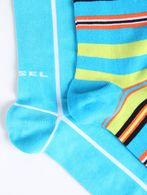 DIESEL SKM-RAY-TWOPACK Chaussettes U e