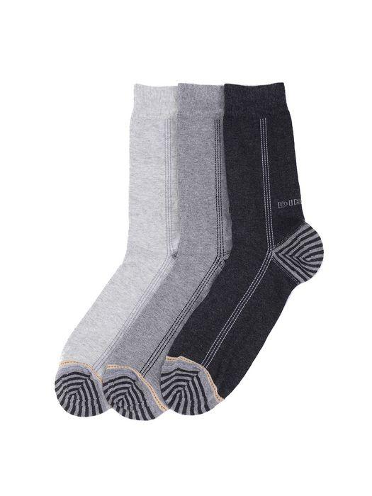DIESEL SKM-RAY-THREEPACK Socks & Hosiery U f
